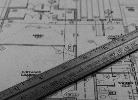 Építészeti tervezés